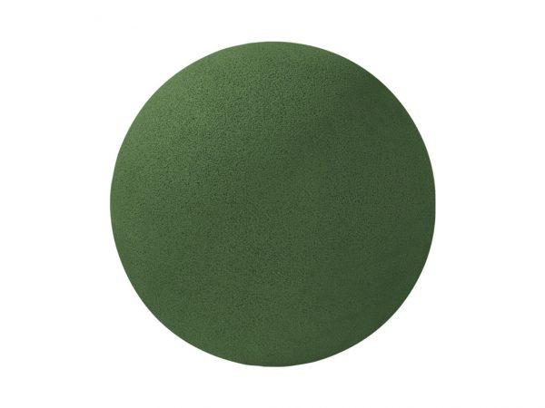 Balansekule grønn 345 mm