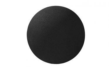 sort balansekule 500 mm fra Euroflex