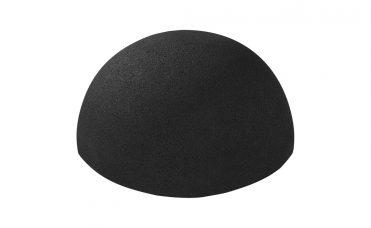 sort halvball fra euroflex 695 mm