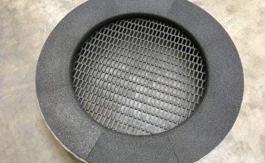 trampoline for lekeplassen diameter 170cm