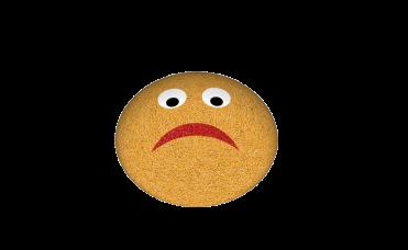 Emoji 3D for lekeplassen